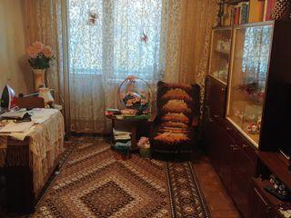 Продаётся 3-комнатная квартира по улице Октябрьская 62