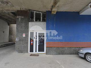 Depozit, 190 mp, Botanica, Dacia, 700 € !