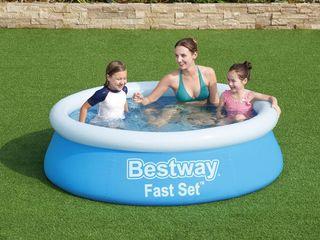Bestway - новые бассейны!