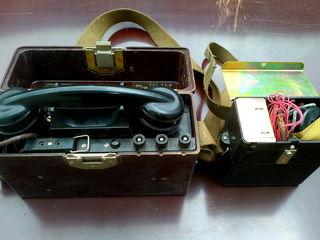 Полевой телефон ТАИ-43-Р