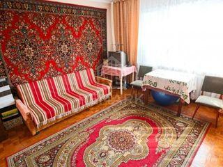 Vanzare  Apartament cu 3 camere, Botanica, Cuza Vodă, 42900 €