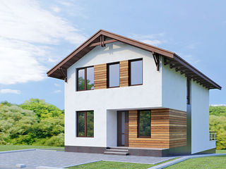 Caut partener in construcția la 6 case particulare!!