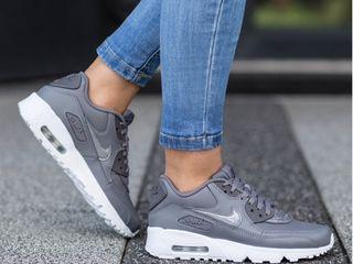 Nike Air Max - женские кроссовки (орегинал)