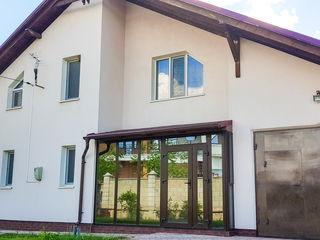 Готов к въезду! Дом 2 уровня! 10,7 км от Кишинева. Недалеко от Полтавского шоссе!