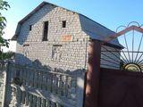 Se vinde casa nefinisata cu un teren de 8 ari inOrhei!