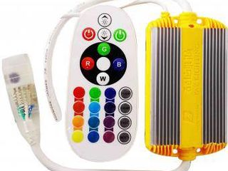 Продаю светодиодную ленту 220в, от 10 лей/ метр !!!