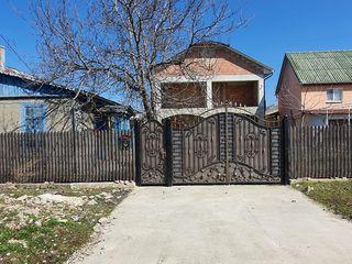 Se vinde casa in s. Gotesti aproape de trasa centrala Chisinau - Giurgiulesti 38000 EURO!