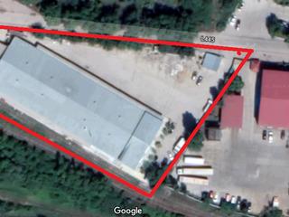 Продается производственно-складская база