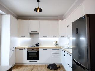 Apartament cu 2 camere, în sectorul Botanica