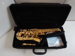 Продам Альт Саксофон Yamaha YAS-280