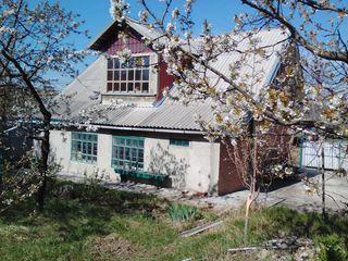 Продаётся дом-дача