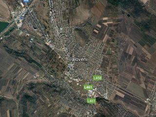 Cumpăr terenuri  ialoveni
