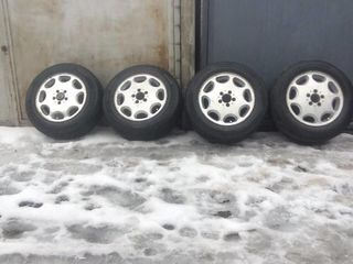 Mercedes R16 5x112