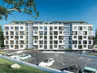 Bojole Residence - primul complex imobiliar modern din orașul Călărași.
