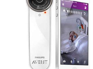 Video-Radio sisteme de monitorizare Avent