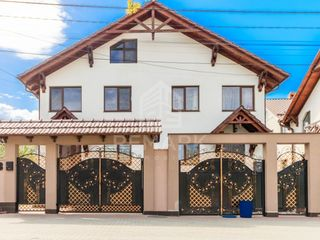 Casa Stăuceni, str. Salcâmilor, 180 mp, 119900 €