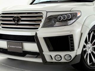 Фары Toyota Land Cruiser 200! новые