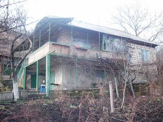 Дом в В-Водэ,18 kм oт Kишинева,котельцовый,76 кв.м.Участок 8 сот.Требует штукатурки снаружи и внутри