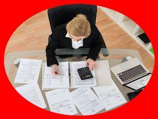 Ore particulare,cursuri,consultatii,ajutor contabililor 1C.Бухгалтерские консультации.Индивидуально!