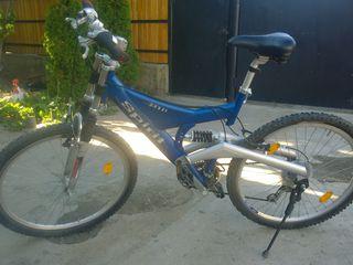 Велосипед с германии