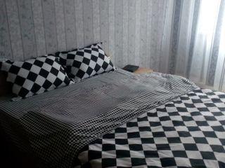 Бельцы. Квартиры с романтической атмосферой 1 и 2 комнаты, посуточно, в pайoне автовокзалa.