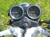 Wolf Motors 150