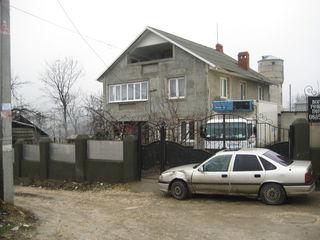 Se vinde casa de locuit cu teren aferent în or. Ialoveni
