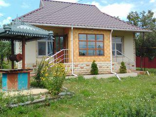 Продается новый дом в Пересечина