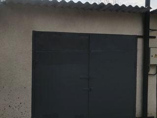 Garaj în Ialoveni.