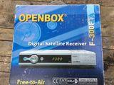 Продам ресивер Openbox