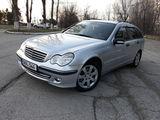Mercedes C Класс