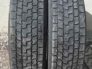 грузовые шины бу 315 80 R22.5   Michelin