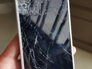 Xiaomi RedMi Note 9 S, Ecranul sparta -Luăm, reparăm, aducem !!!