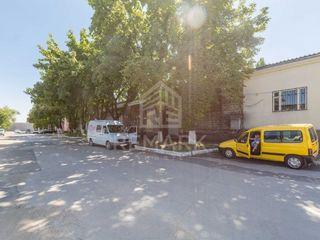 Chirie Depozit 272 mp, Botanica str. Muncești, 680 €