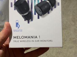 Cambrige Melomania 1 new