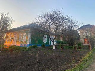 Se vinde casa, Raionul Donduseni , satul Baraboi.