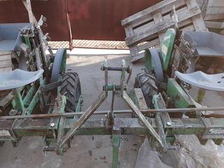 Plantator pentru lavanda si alte rasaduri