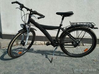 Bicicleta Made in Germany