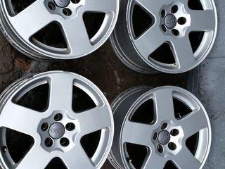 Discuri original  Audi R16 5-100