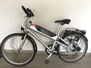 E-bike Mercedes-benz Hybrid