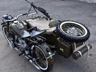 Урал k 750 cumpar
