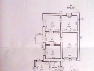 Продается дом в Бендерах / Se vinde casă în Bender