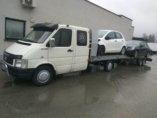 Volkswagen LT35