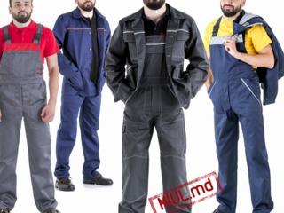 Спецодежда в молдове по цене производителя +haine de protectie