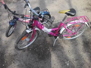 Bicicleta penru copii