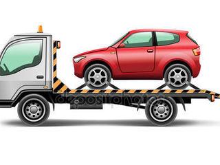 Эвакуатор ! - услуги не дорого  Перевозка (тракторов,погрузчиков,автомобили) до 4-х т