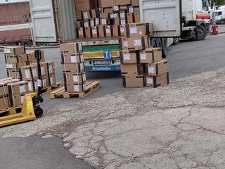 Servicii hamali și transport facem reduceri pentru clienții noștri