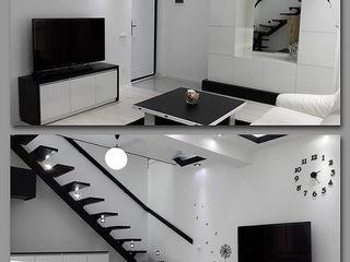 Centru (str. Puskin) - 2 odai, ultra-modern, complet mobilat, tehnica electrica inclusa!