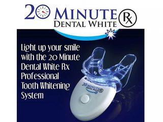 Система отбеливание зубов