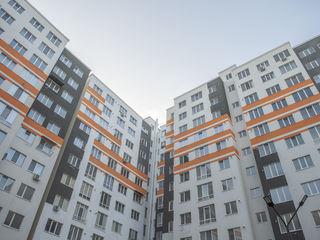 Telecentru, Sprincenoaia, apartament cu euroreparatie, 2 odai (1 odaie + living)